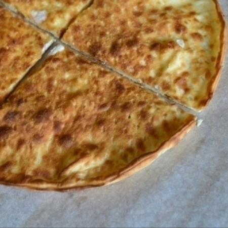 Пицца Торта С Охотничьими Колбасками