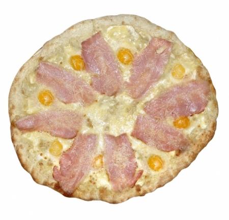 Пицца Карбонара Премиум
