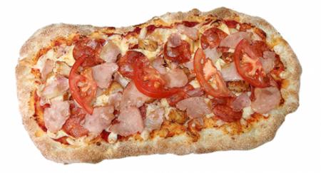 Пицца Римская Мясная 33*21 см