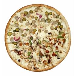 Пицца Большая Чикен (2 вкуса)