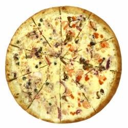 Пицца Большая Морская (2 Вкуса)