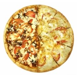 Пицца Большая Пикничок (2 Вкуса)